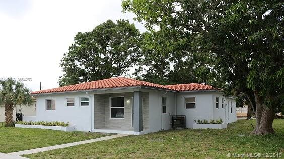 492 NW 111th Ter  For Sale A10664253, FL
