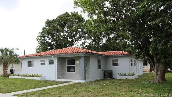 492 NW 111th Ter, Miami Shores, FL 33168