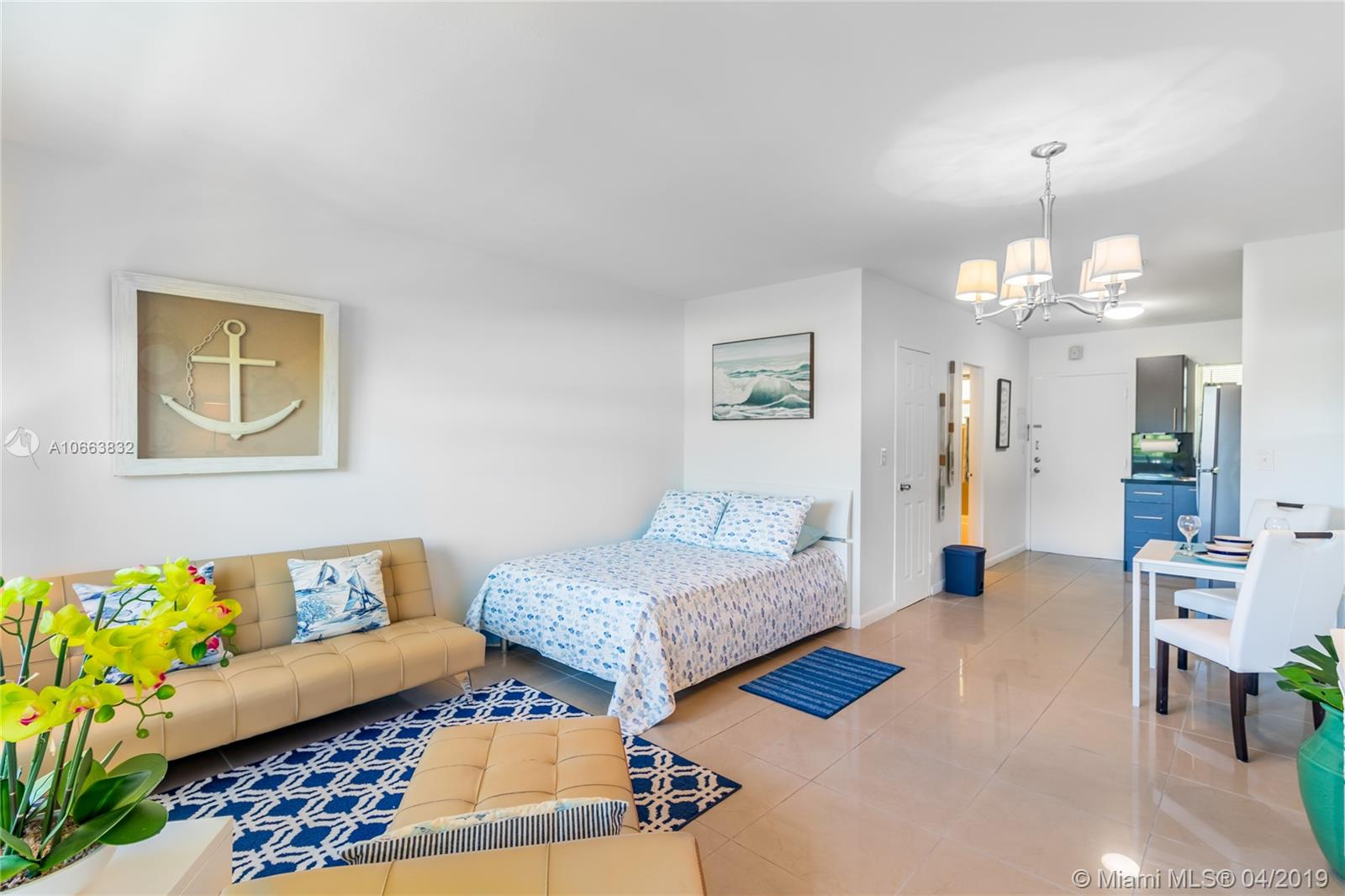 851  Meridian Ave #33 For Sale A10663832, FL