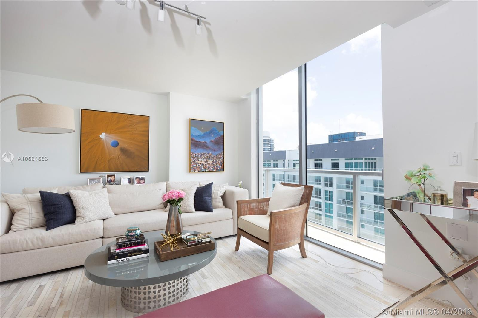 1060  BRICKELL AVE #4407 For Sale A10664663, FL