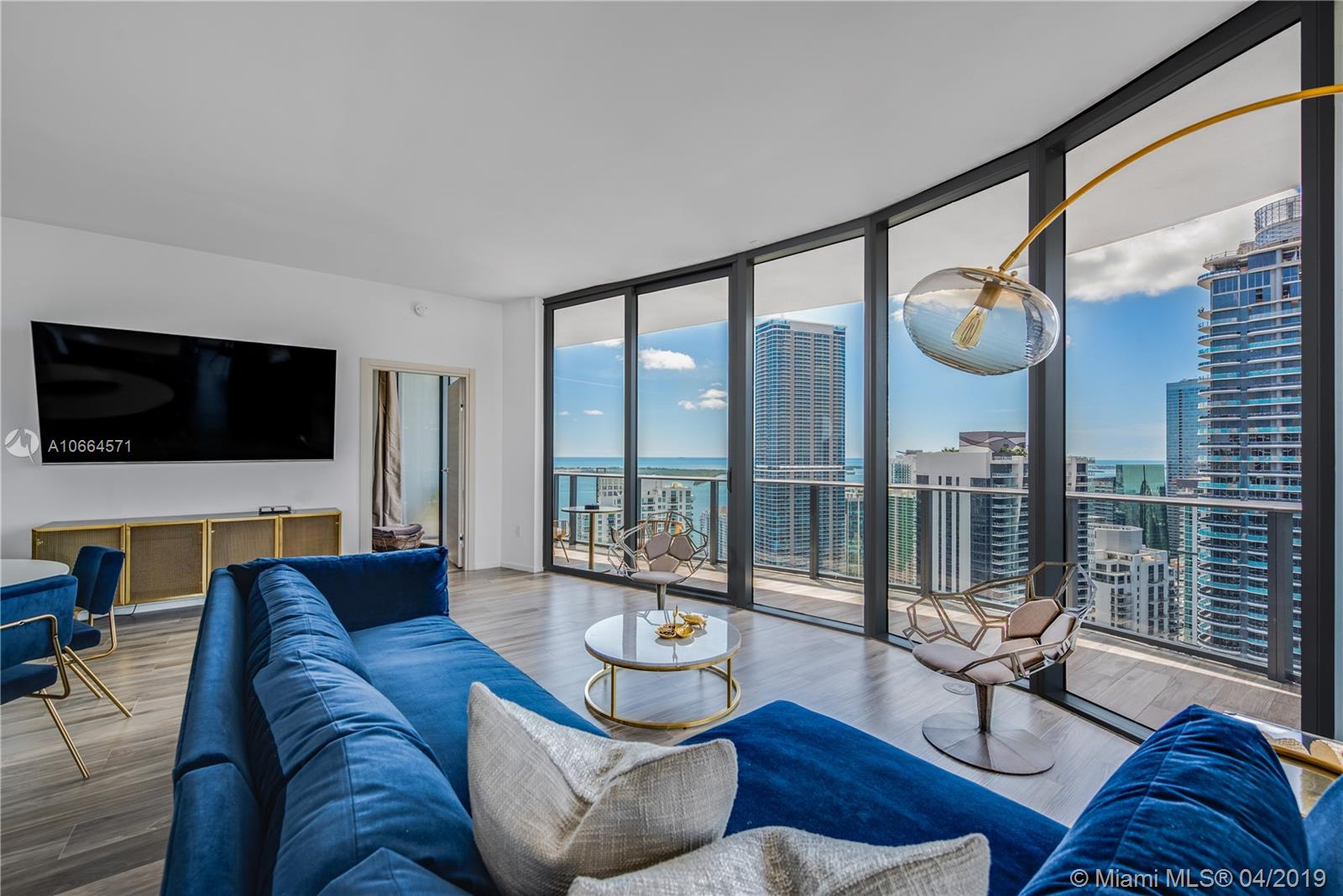 801 S Miami Ave #4901 For Sale A10664571, FL