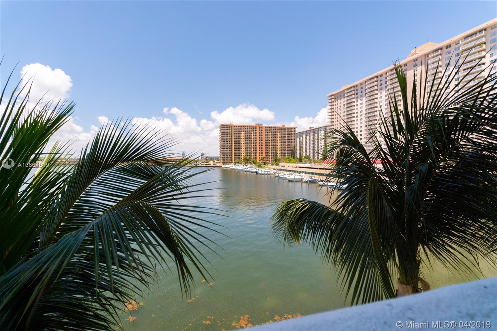 17150 N Bay Rd #2407, Sunny Isles Beach FL 33160