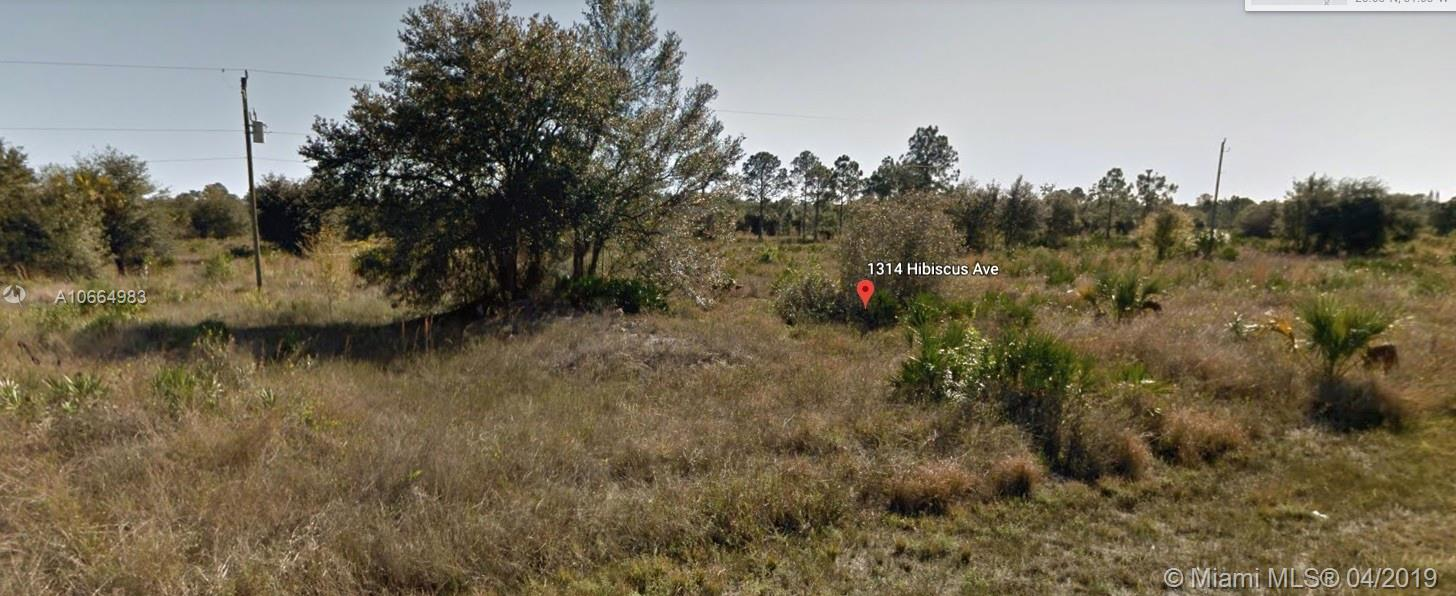 1314 Hibiscus Ave, Other City - In The State Of Florida, FL 33972