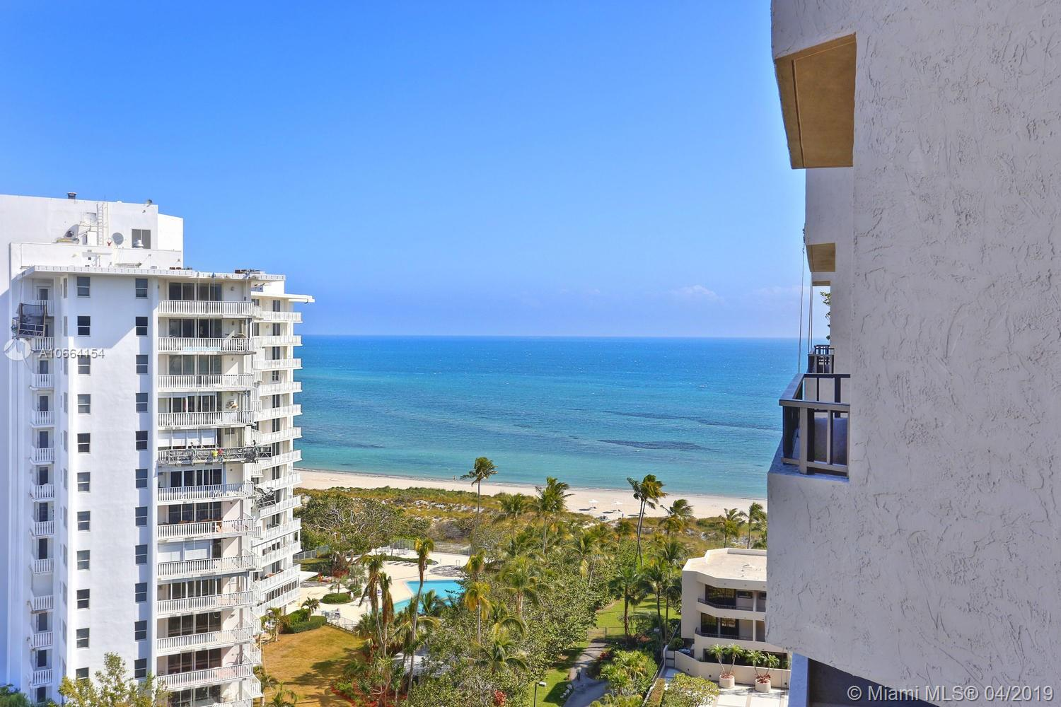 251  Crandon Blvd #1229 For Sale A10664154, FL