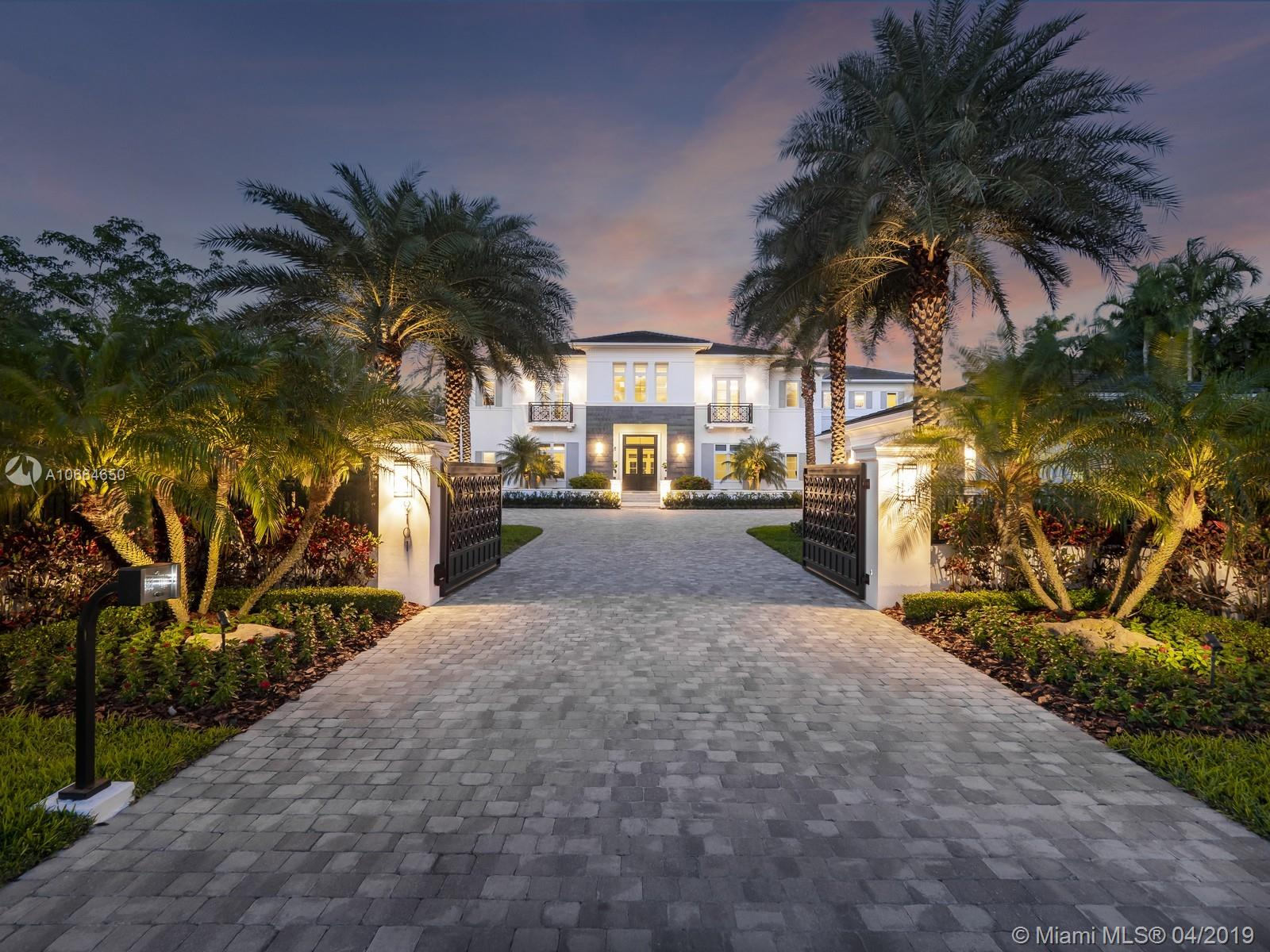 9101 S W 63rd Ct  For Sale A10664650, FL