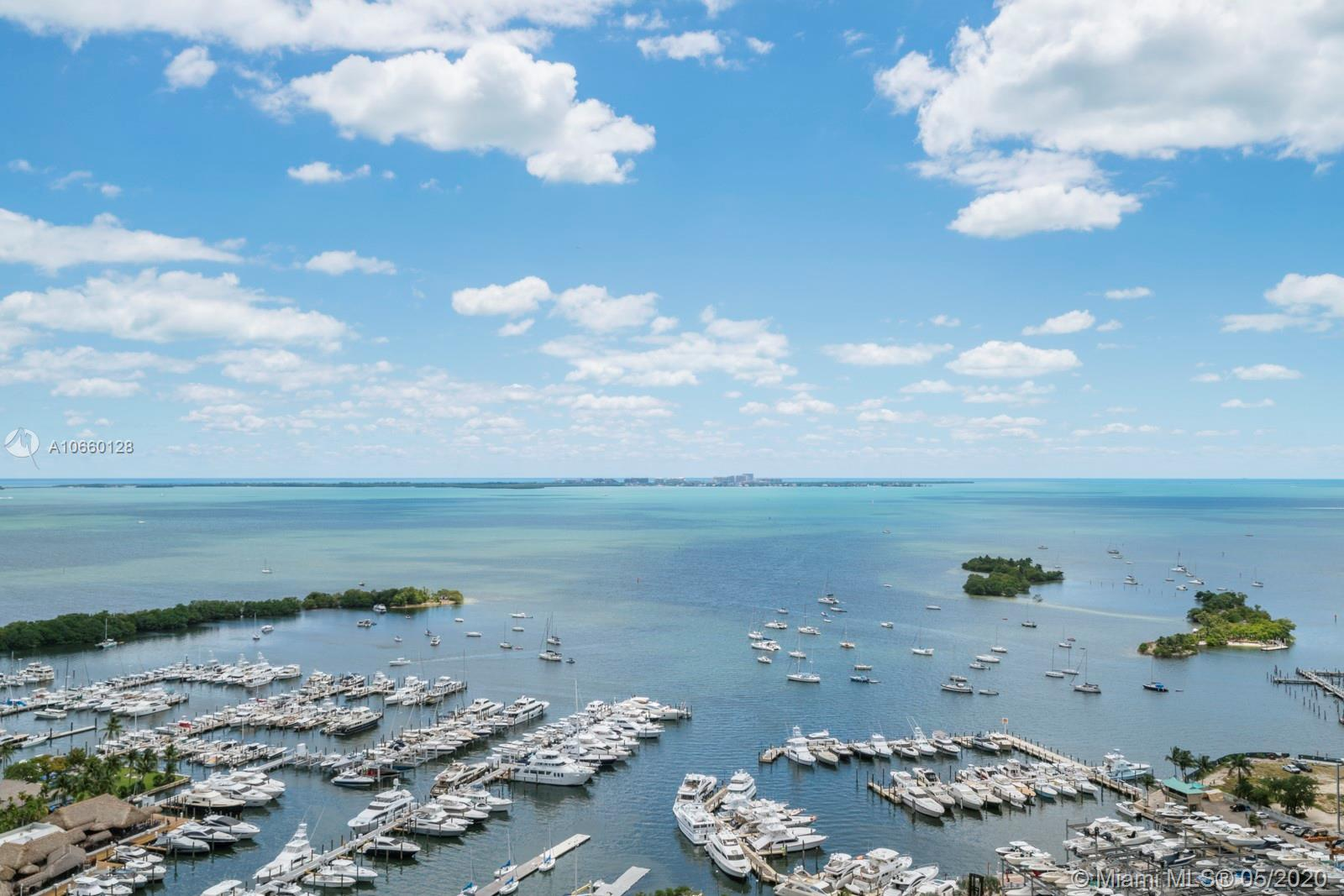 2627 S Bayshore Dr #PH 3002 For Sale A10660128, FL