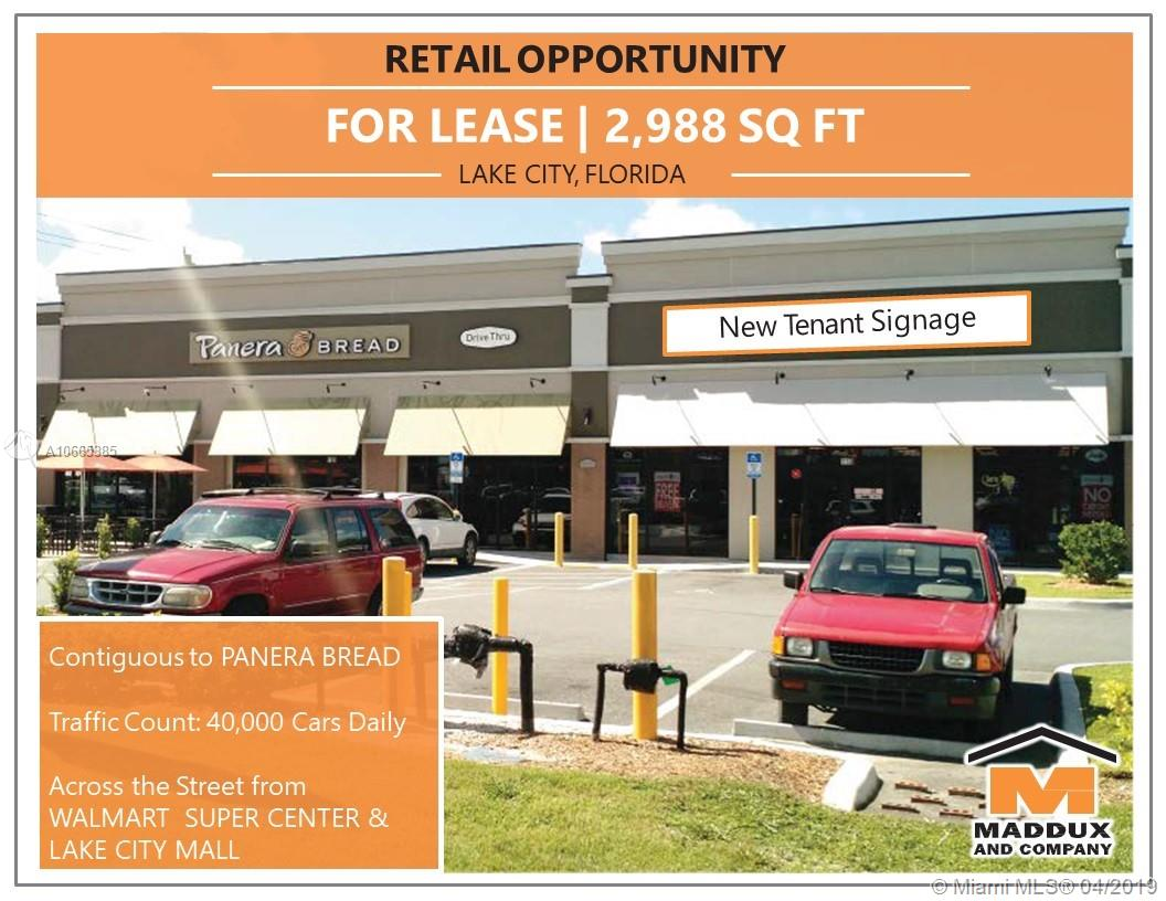 2670 W Highway 90, Other City - In The State Of Florida, FL 32055