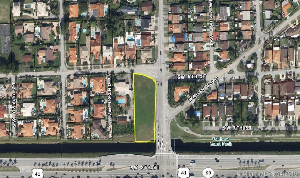 750 SW 122nd Ave, Miami, FL 33184
