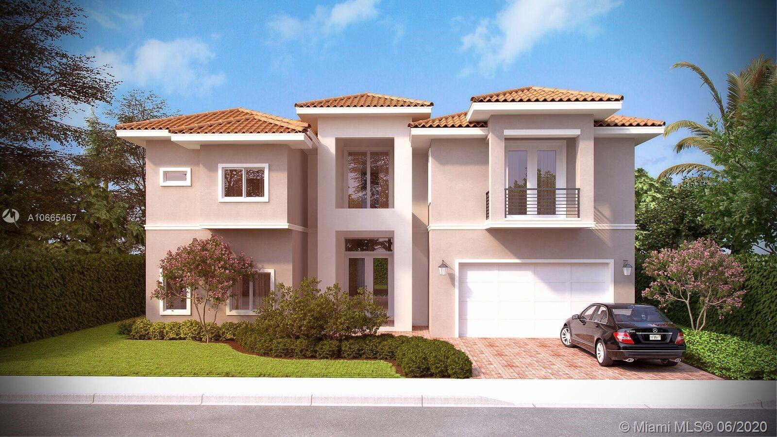 3535 Forest View Circle, Dania Beach, FL 33312