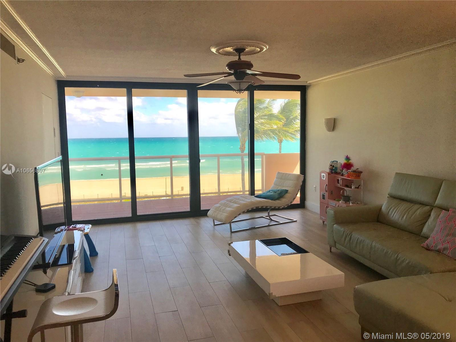 5757  Collins Ave #605 For Sale A10656807, FL