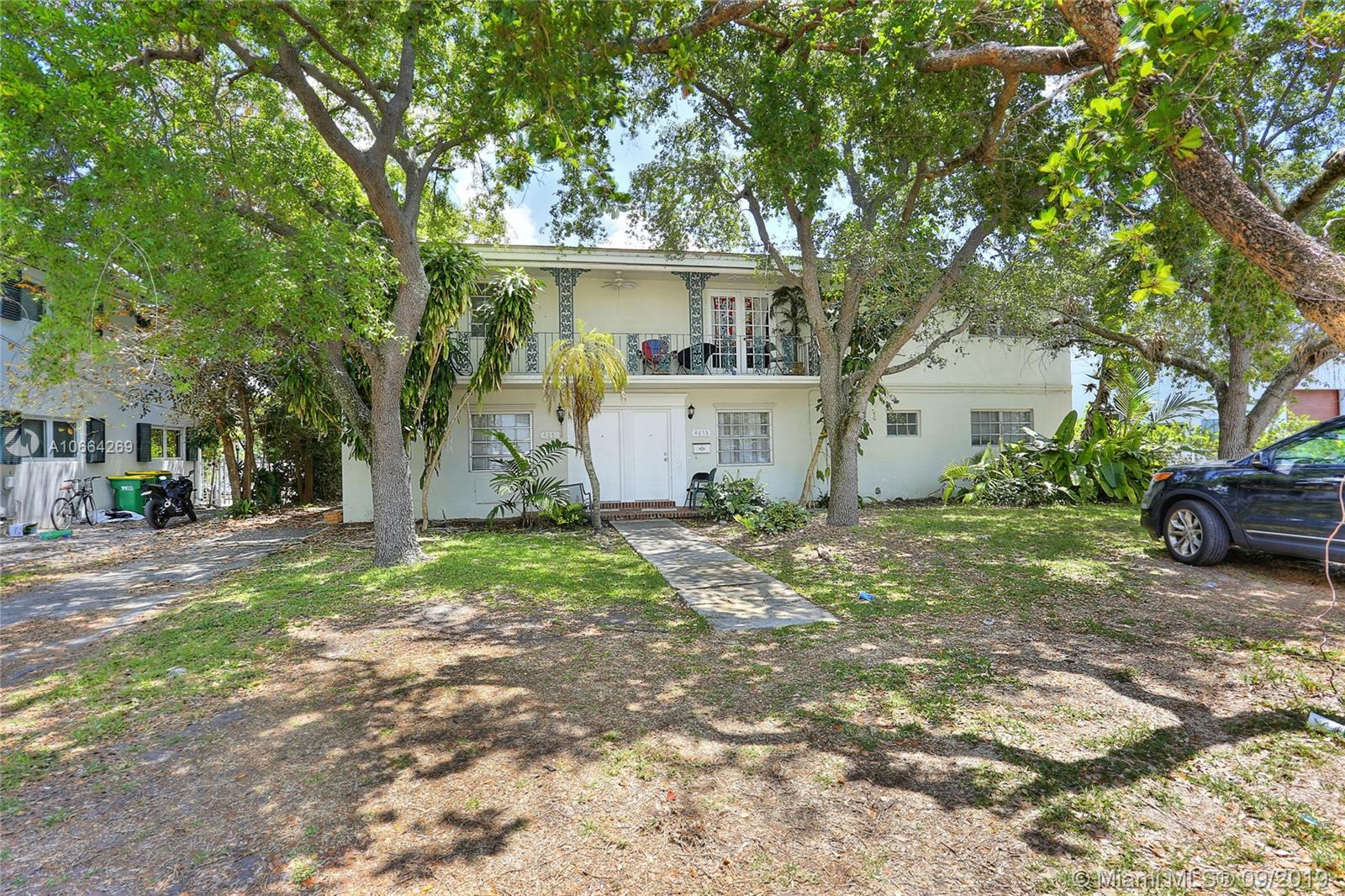 4851  University Dr  For Sale A10664269, FL
