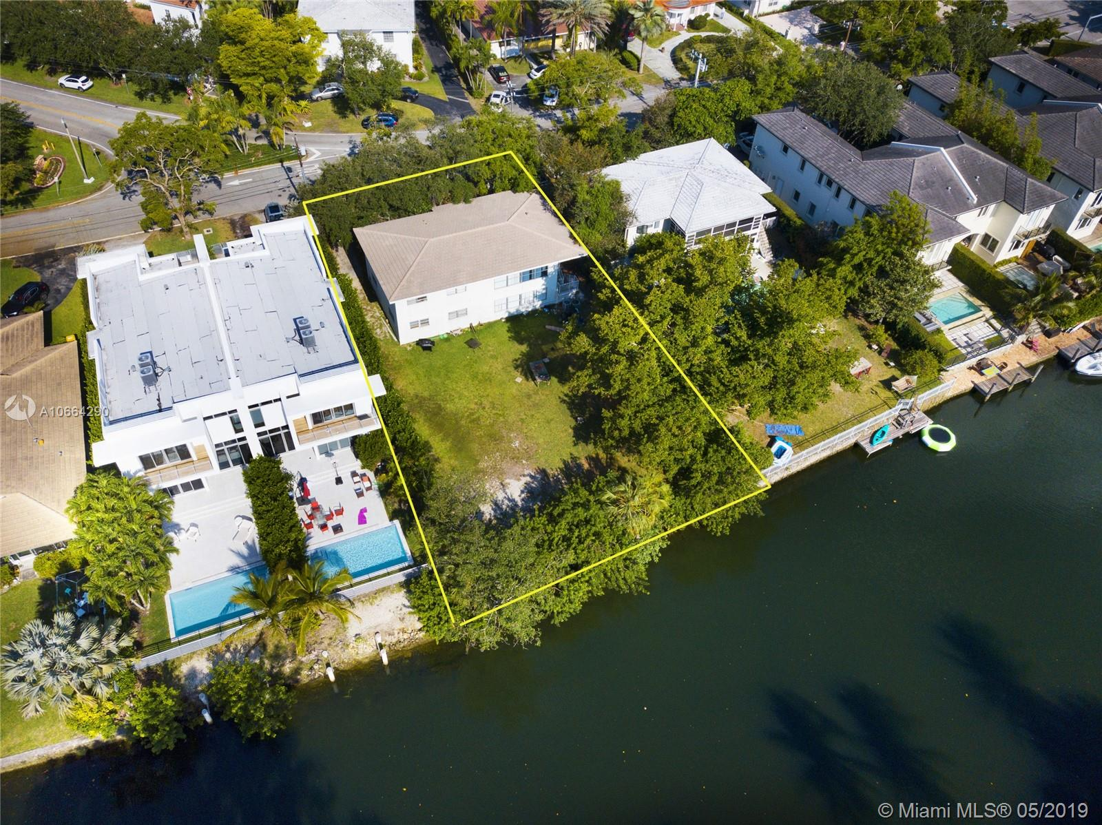 4851  University Dr  For Sale A10664290, FL