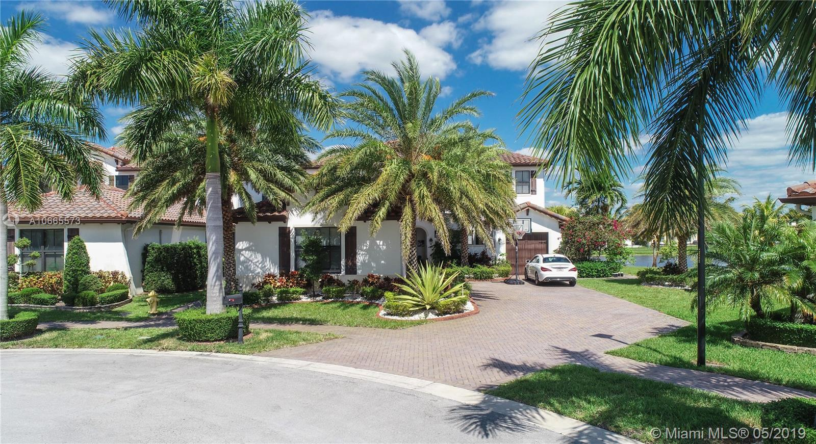 3391 NW 82nd Way  For Sale A10665573, FL