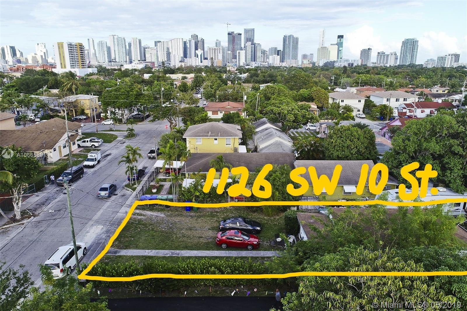 1126 SW 10th St  For Sale A10665891, FL