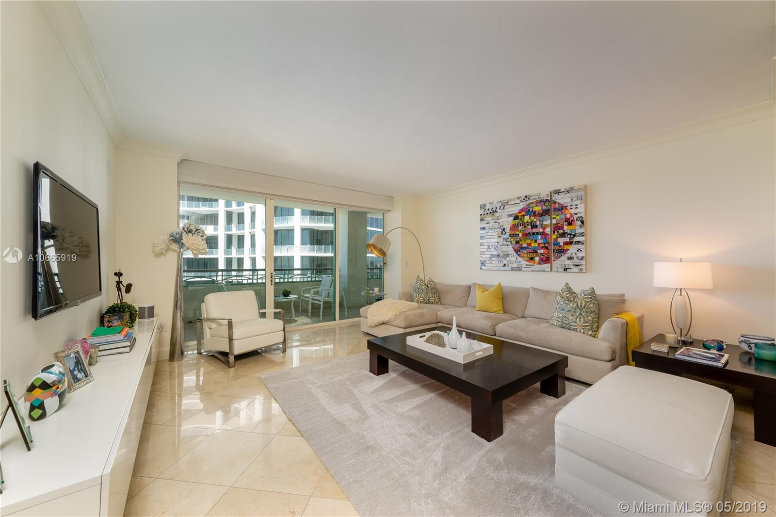 3400 S W 27th Ave #1604 For Sale A10665919, FL