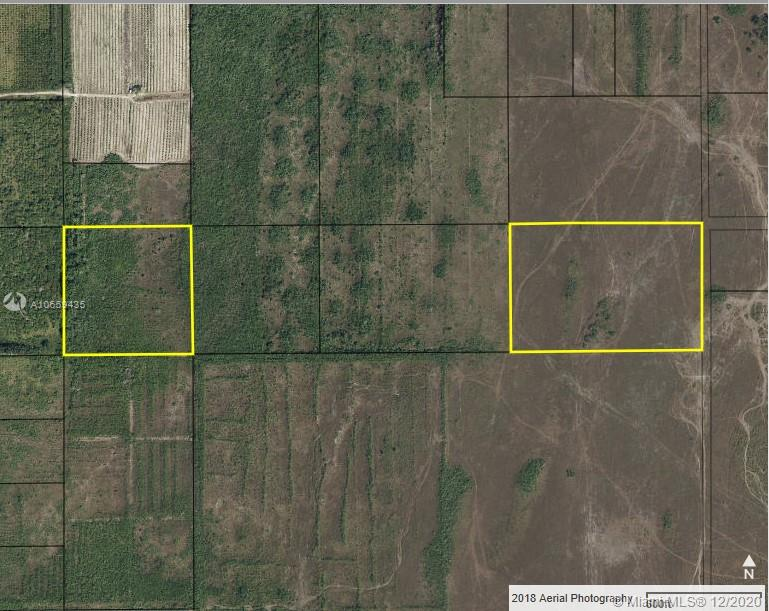Unincorporated Land  For Sale A10659435, FL
