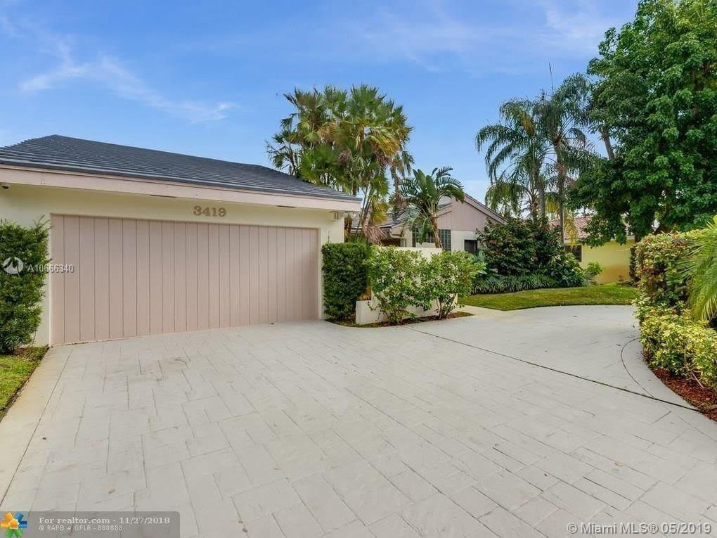 3419  N 31st Ter  For Sale A10666340, FL