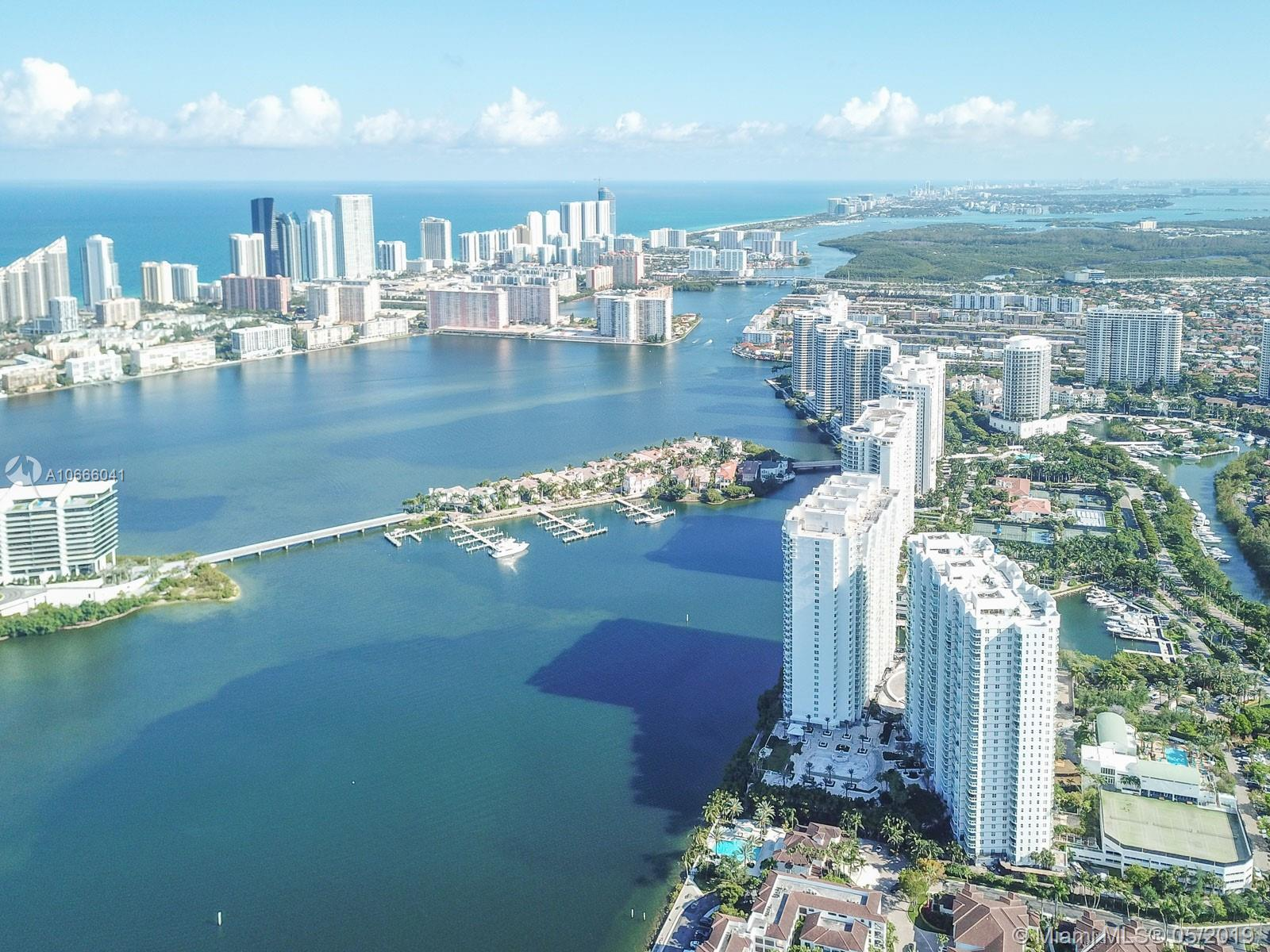 3301 NE 183rd St #1801 For Sale A10666041, FL