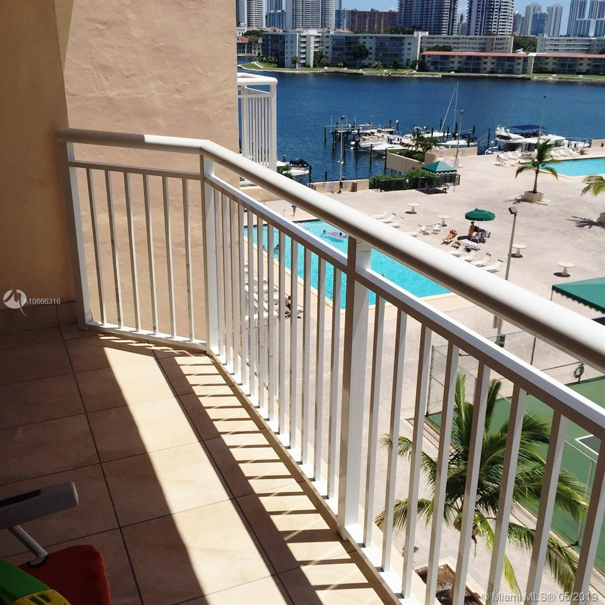 18061  Biscayne Blvd #601 For Sale A10666316, FL