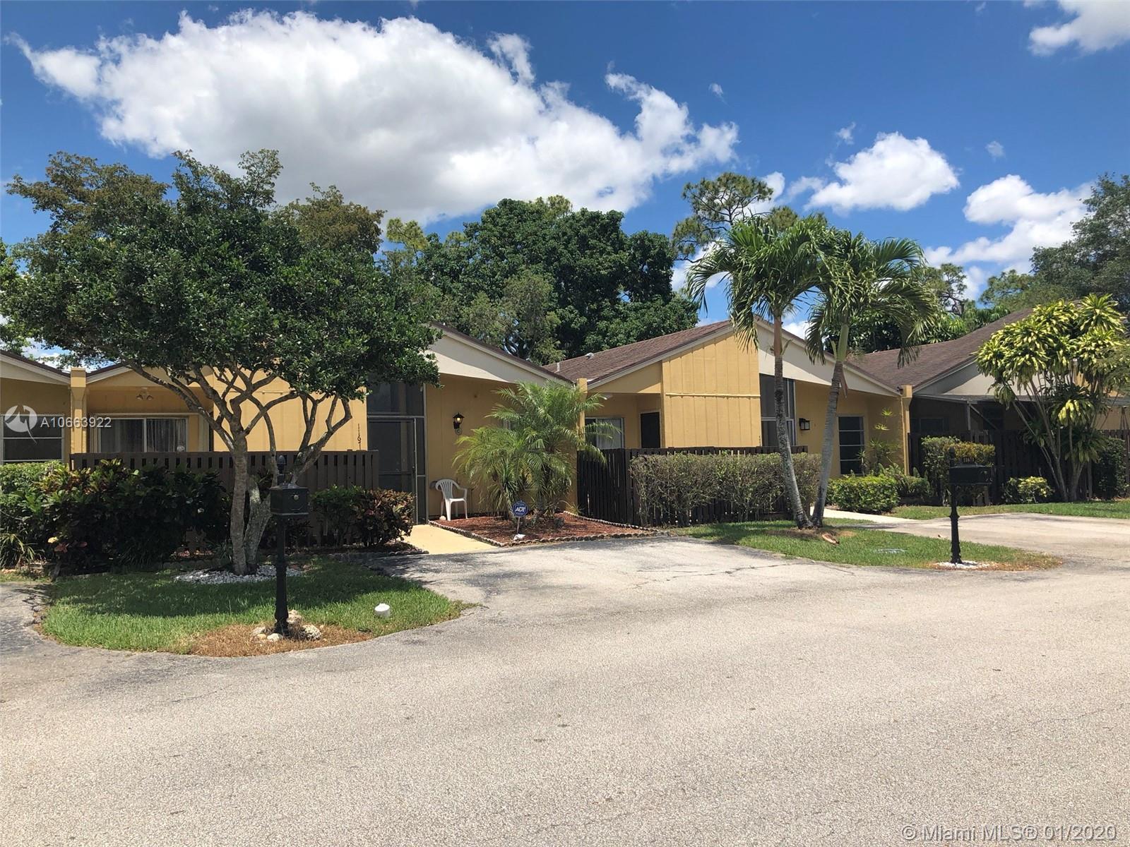 11671 Timbers Way, Boca Raton, FL 33428