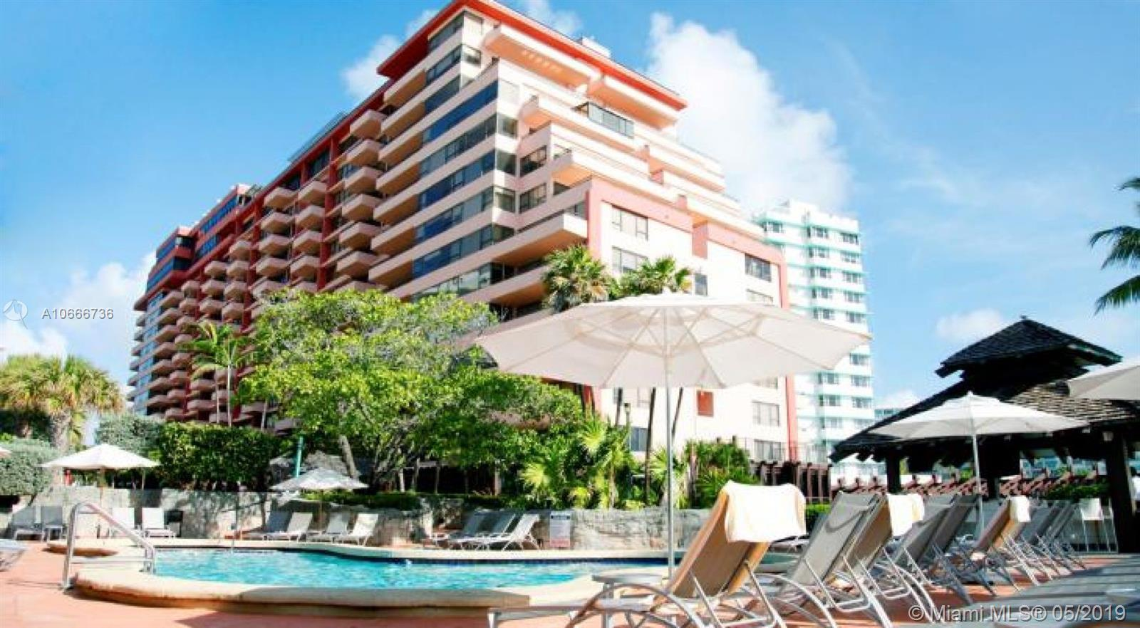 5225 Collins Ave  414