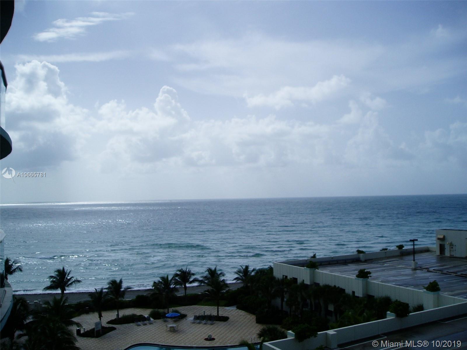 3801 S Ocean Dr #7L For Sale A10665781, FL