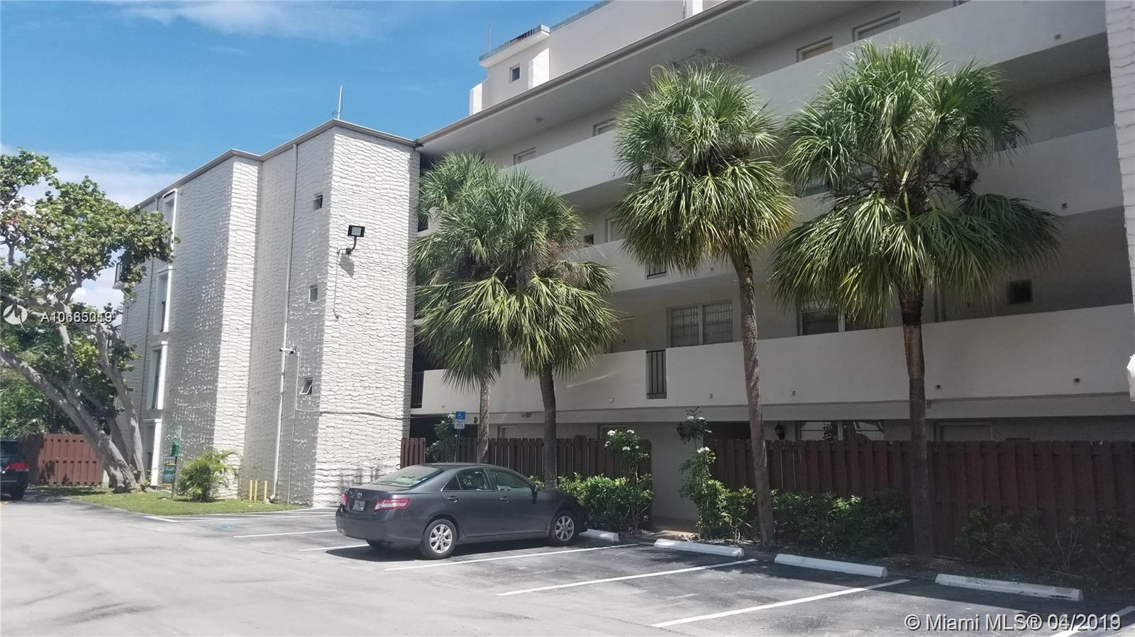 6886 N Kendall Dr #D108 For Sale A10665019, FL