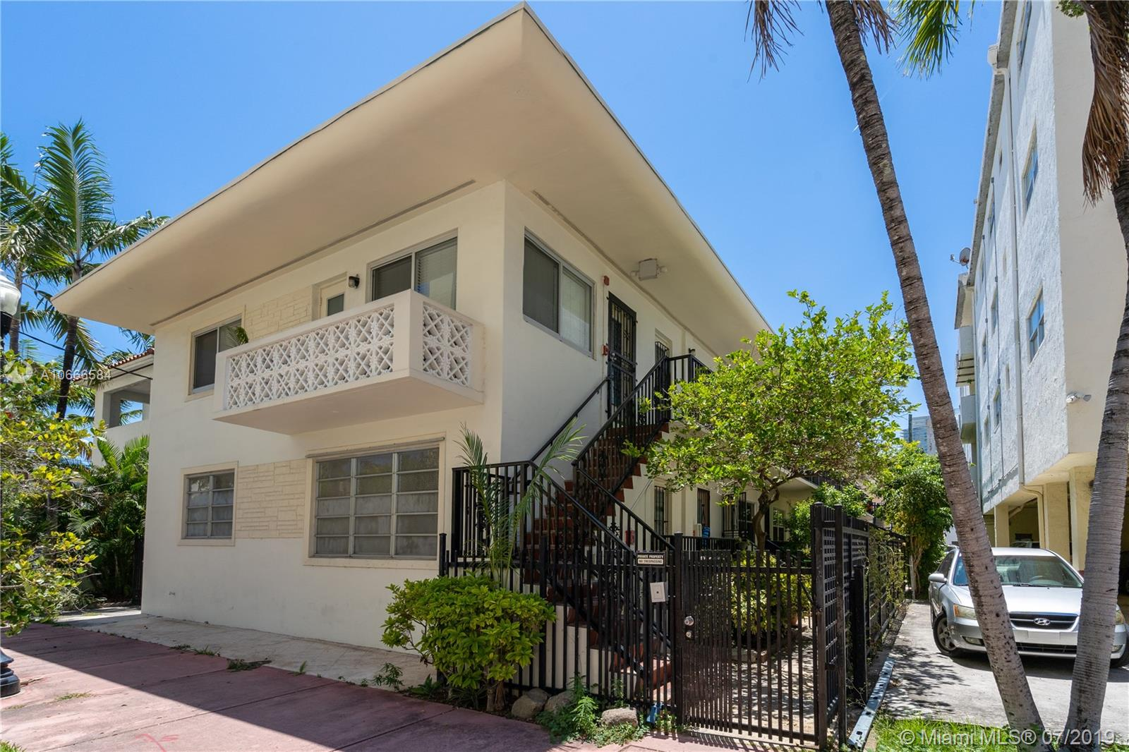 410  Euclid Ave #3 For Sale A10666584, FL