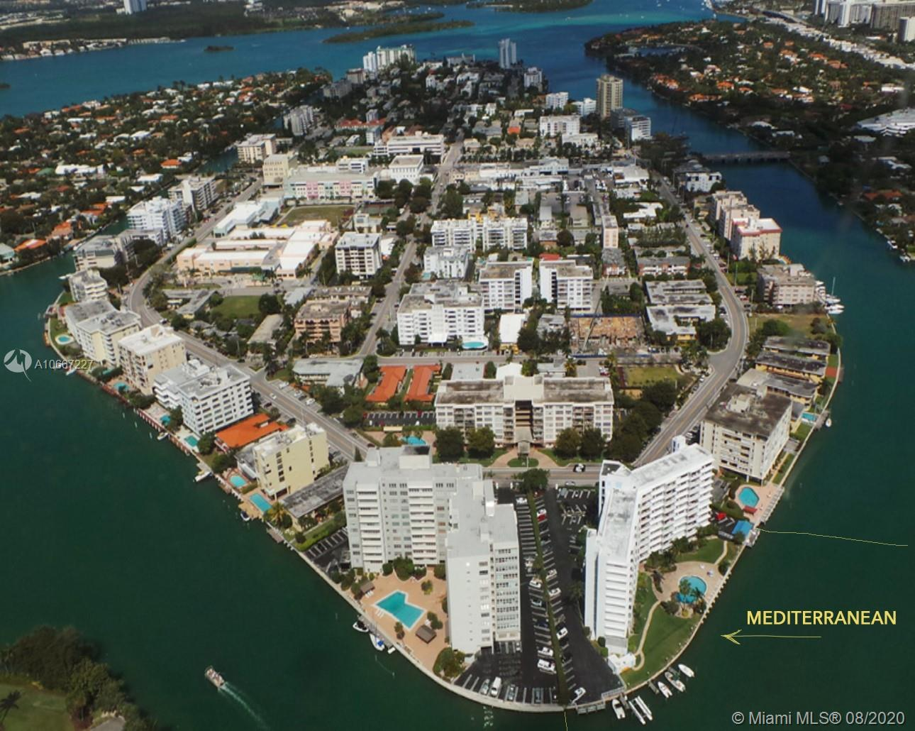 9101 E Bay Harbor Dr #101 For Sale A10667227, FL