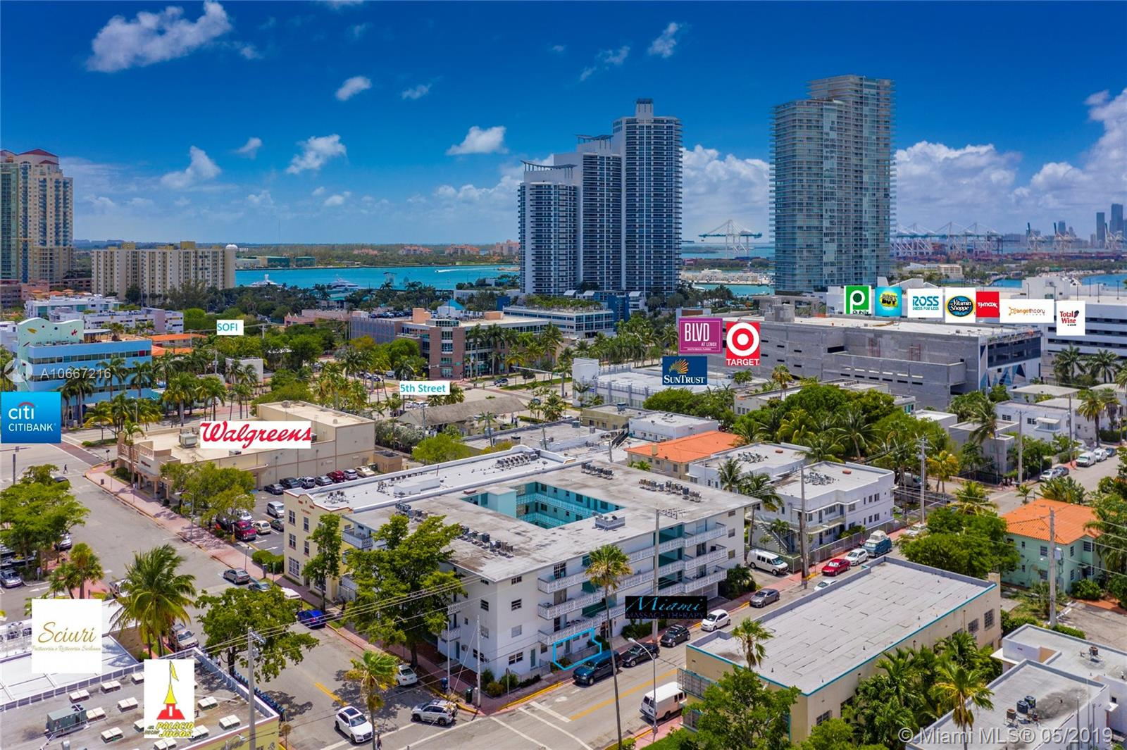 900  6th St #32 For Sale A10667216, FL