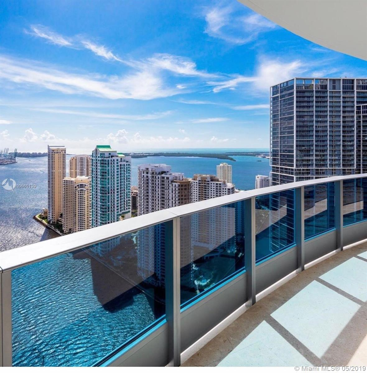 200  Biscayne Boulevard Way #4801/11 For Sale A10665139, FL