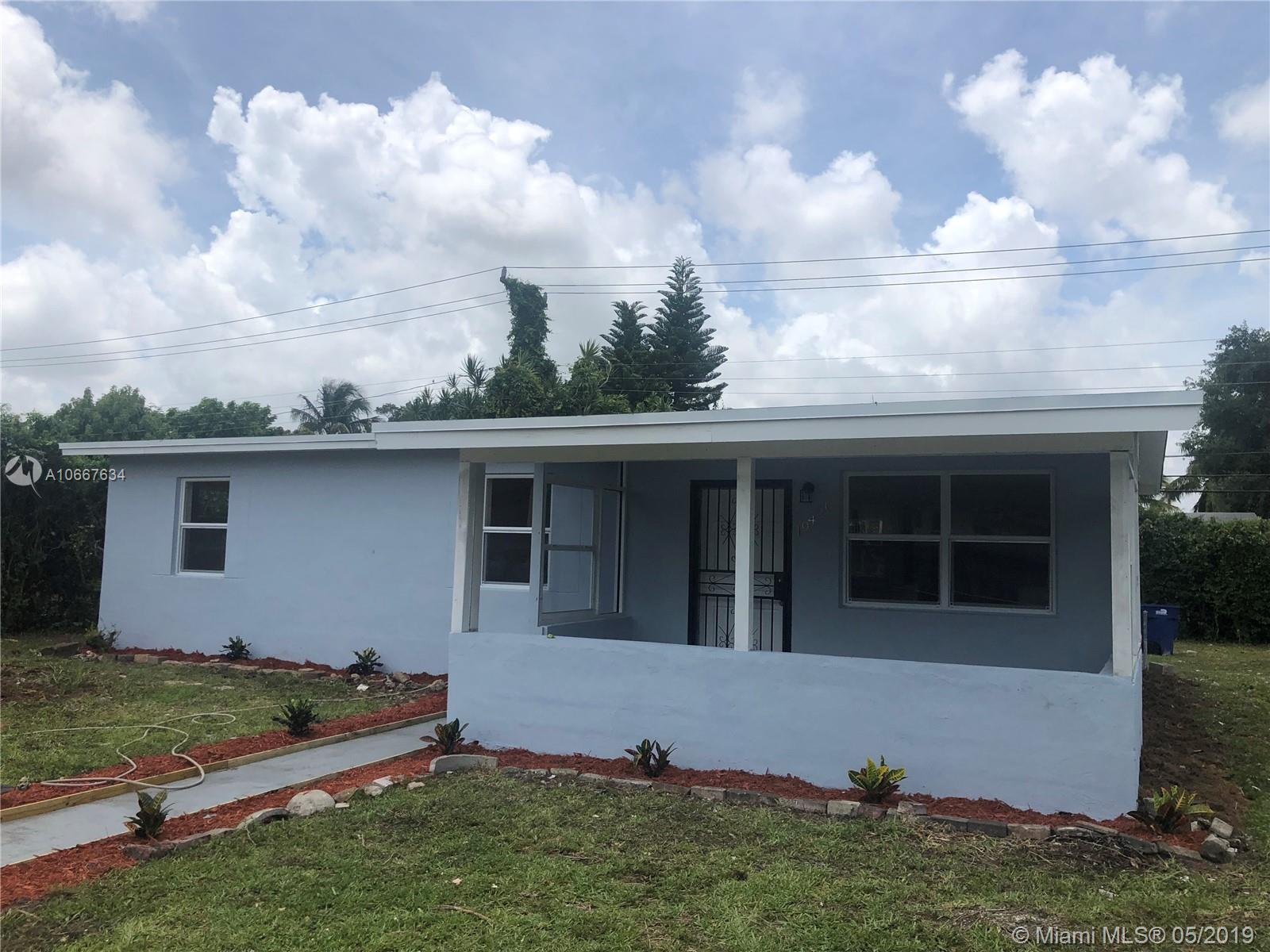 19420 NE 2nd Ave  For Sale A10667634, FL