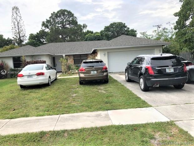12142 S Old Country Rd S, Wellington, FL 33414