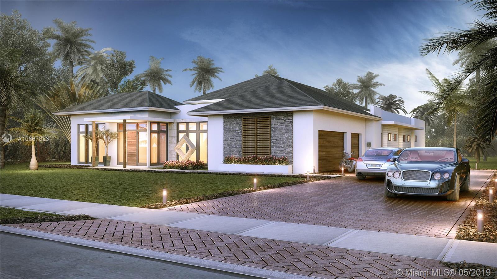 12550 Park Terrace, Davie, FL 33330