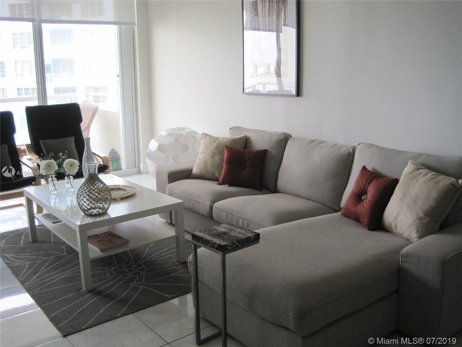 5151  Collins Ave #1126 For Sale A10665645, FL