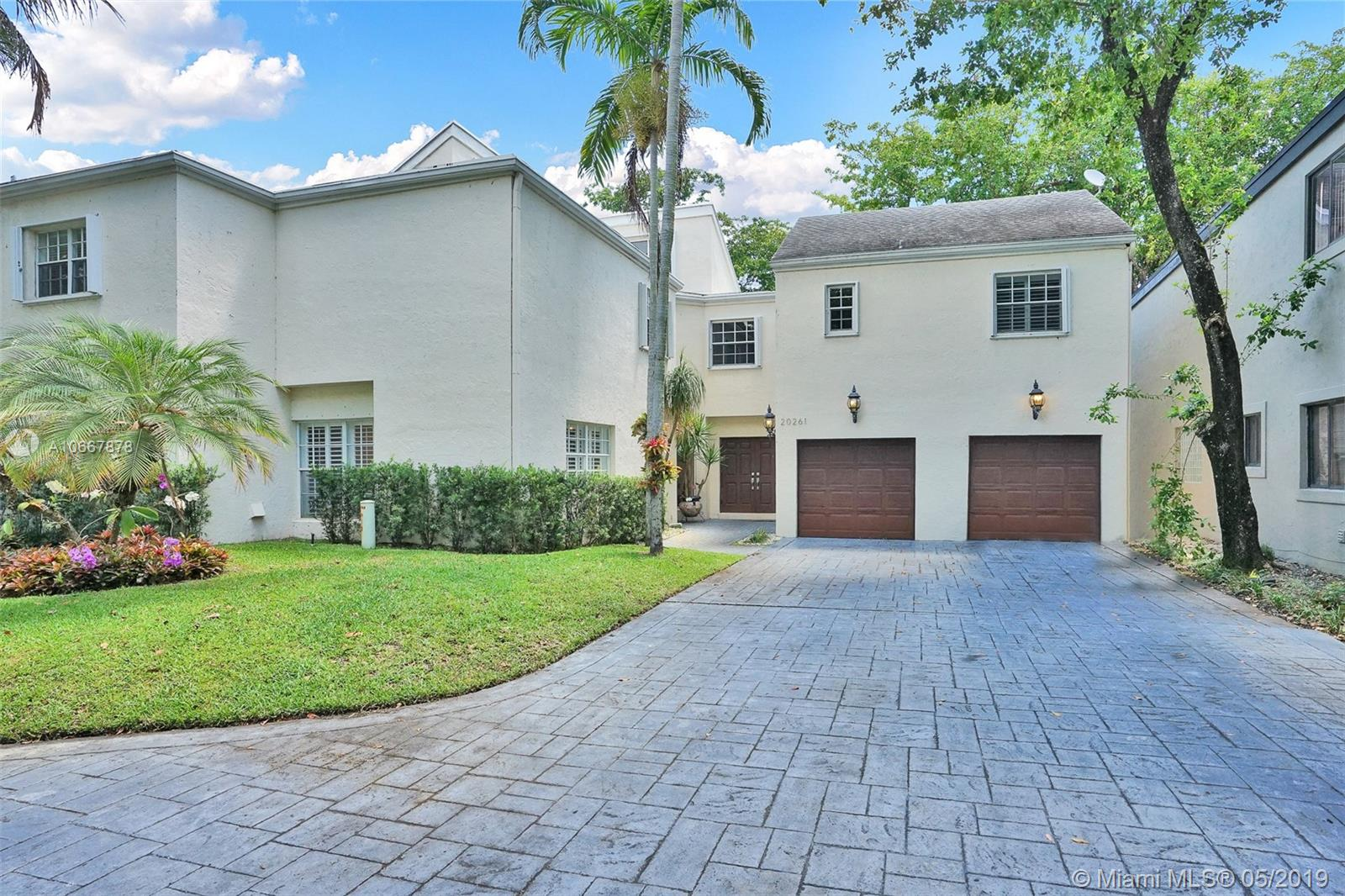 20261 W Oak Haven Circle  For Sale A10667878, FL