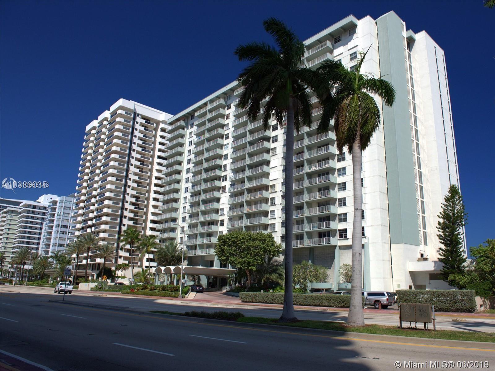 5701 Collins Ave #1008, Miami Beach FL 33140