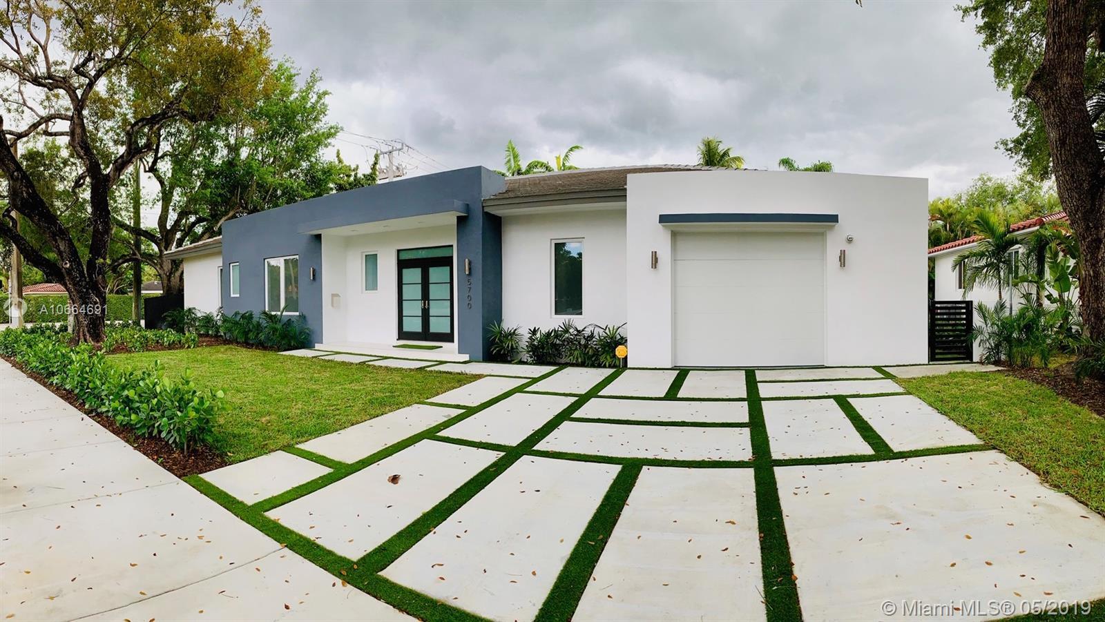 5700 SW 48th St, South Miami, FL 33155
