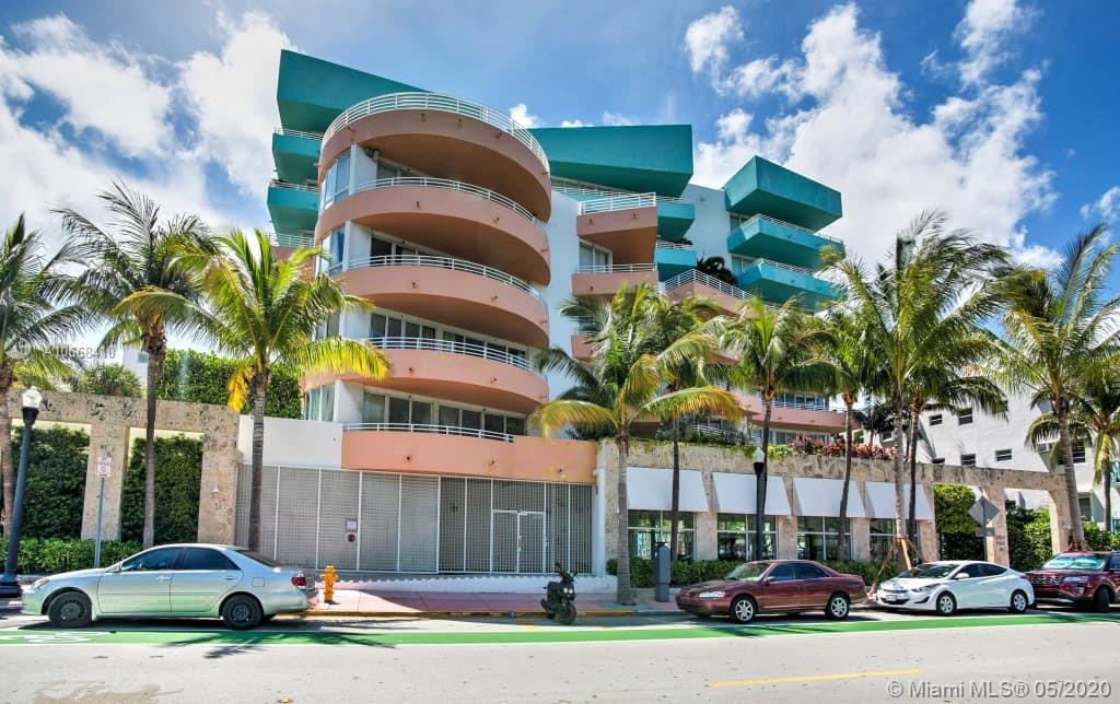 225  Collins Ave #4K For Sale A10668410, FL