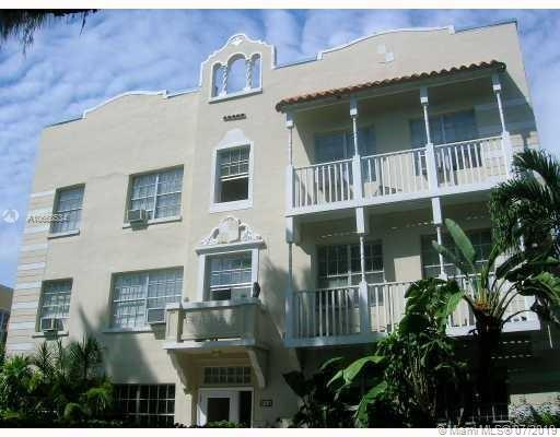 842  Meridian Ave #3C For Sale A10668534, FL