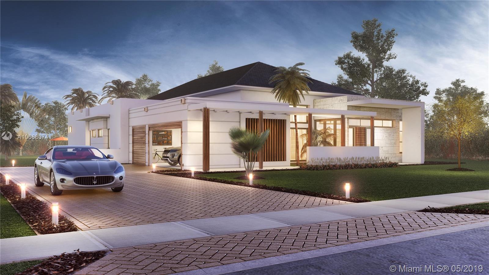 2635 Park Terrace, Davie, FL 33330