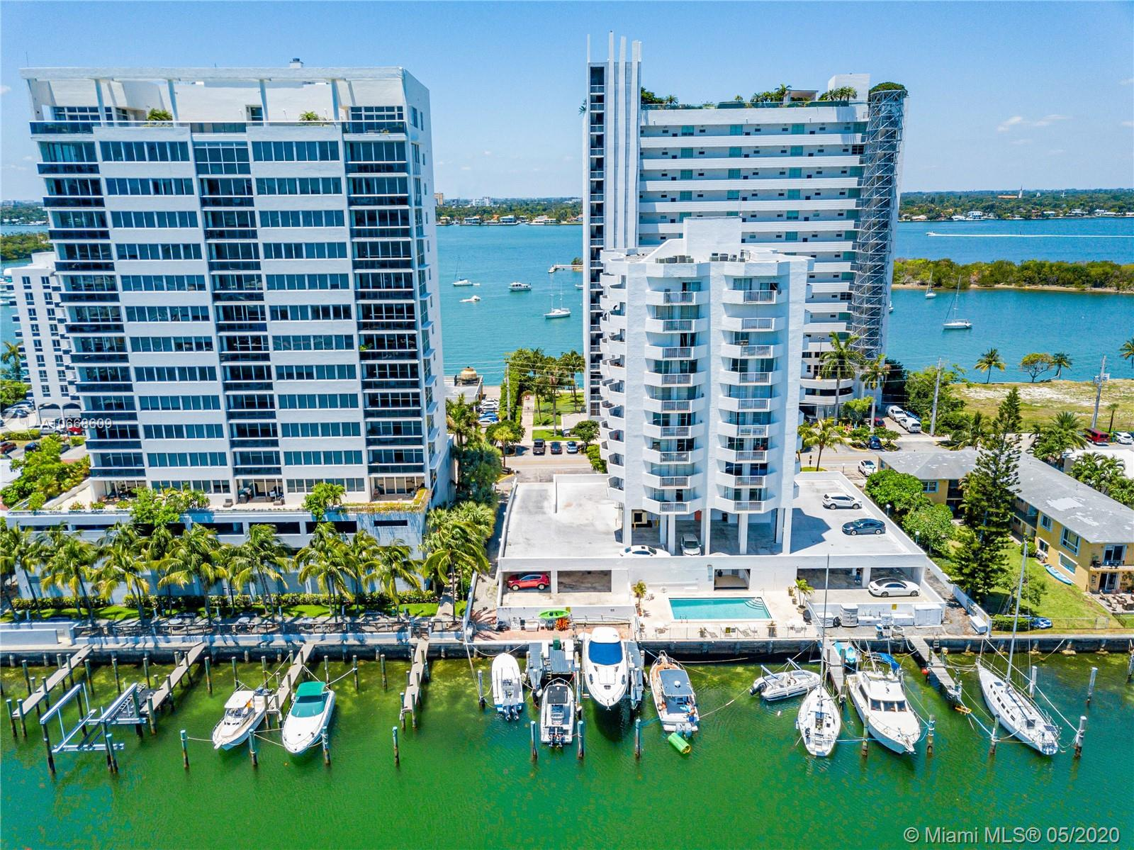 7933  West Dr #715 For Sale A10668609, FL
