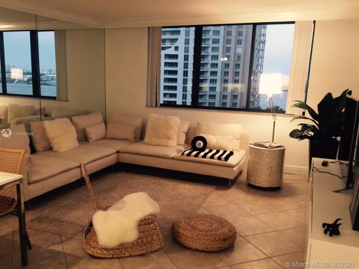 540  Brickell Key Dr #1222 For Sale A10668898, FL