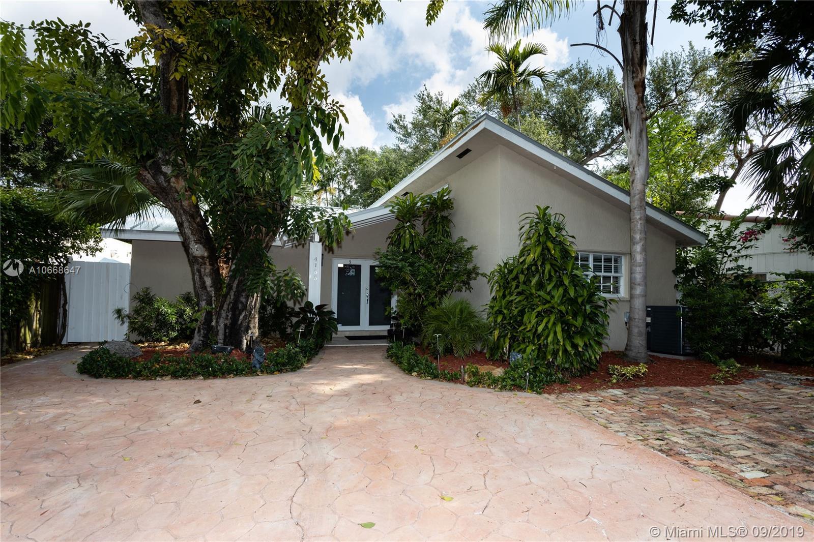 4135  Ventura Ave  For Sale A10668647, FL