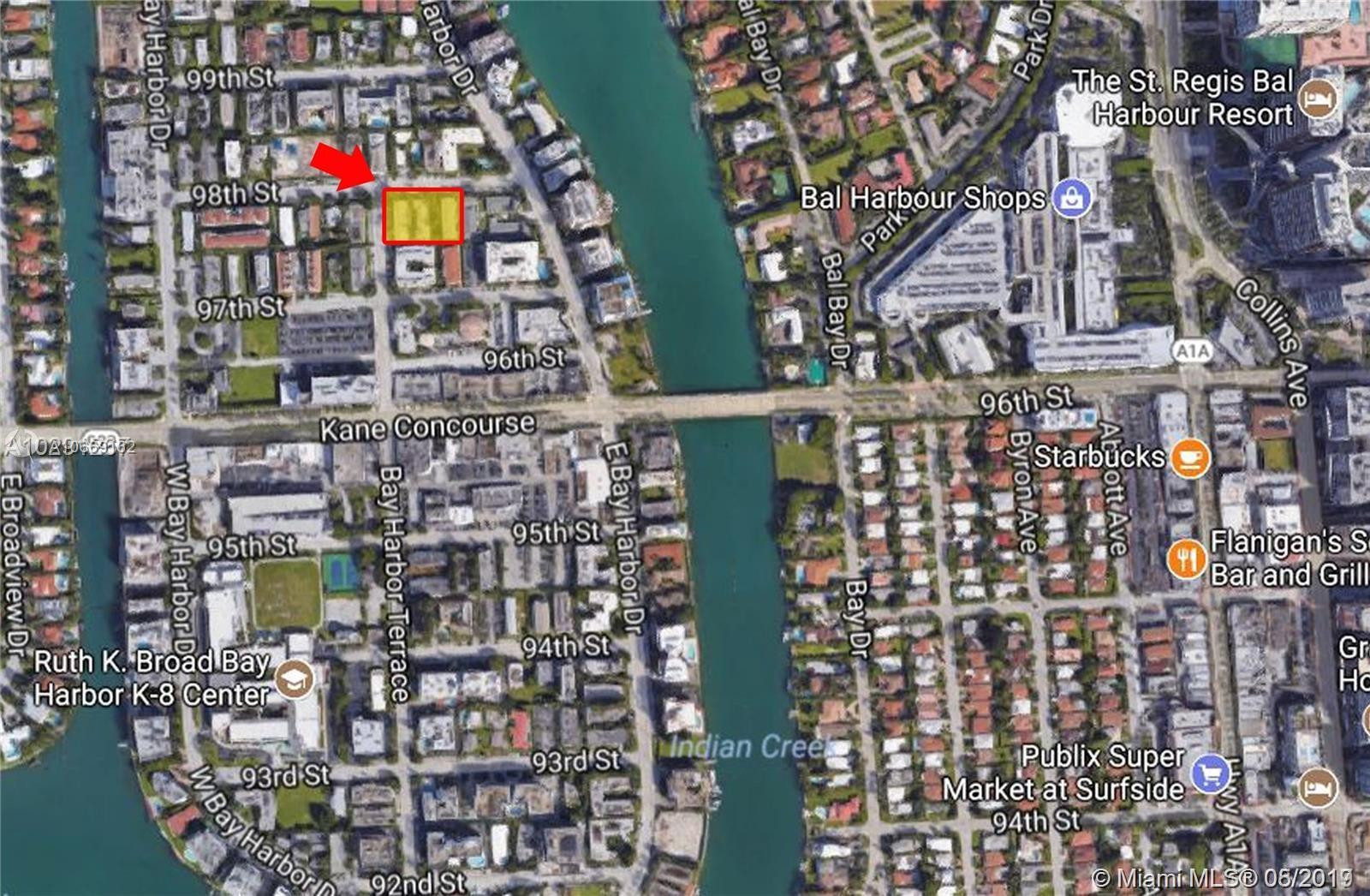 1070  98th St #13 For Sale A10669132, FL