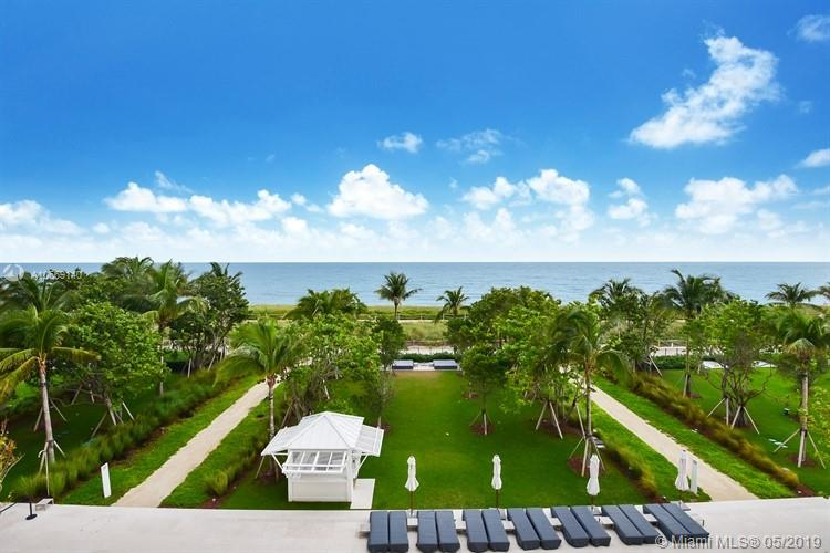 9001  Collins Ave #S-307 For Sale A10669140, FL