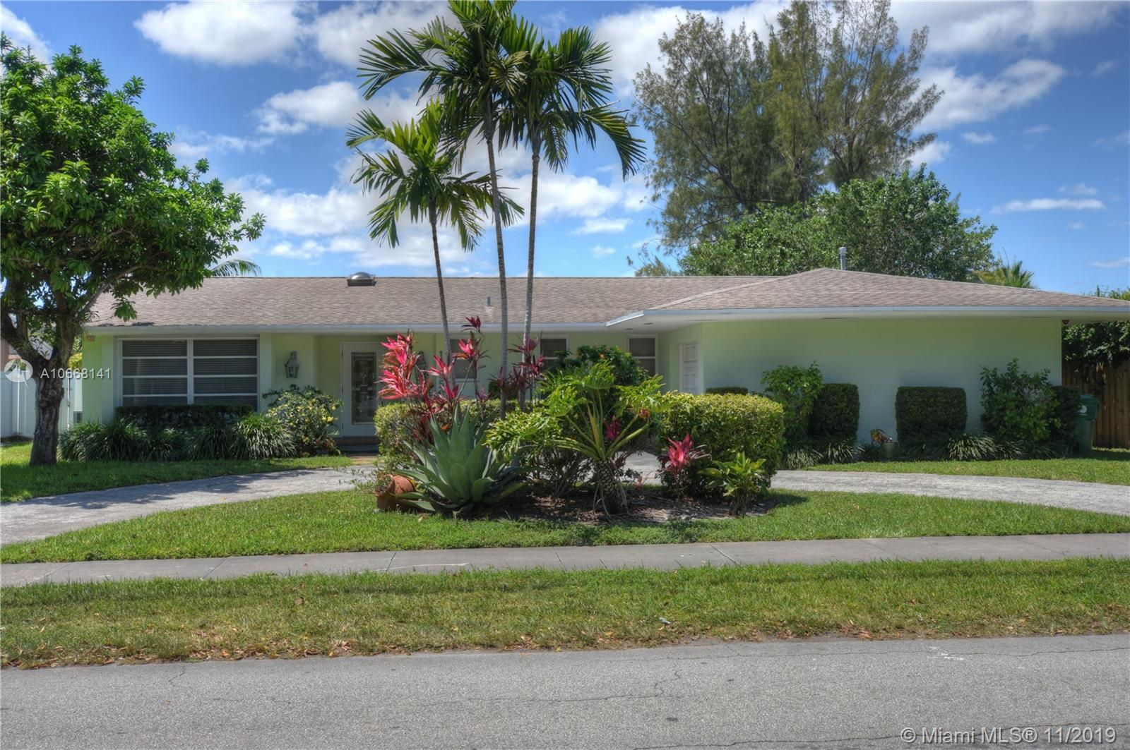 19950 NE 24th Ave  For Sale A10668141, FL