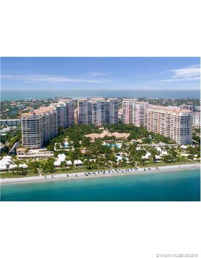 715  Crandon Blvd #205 For Sale A10668544, FL