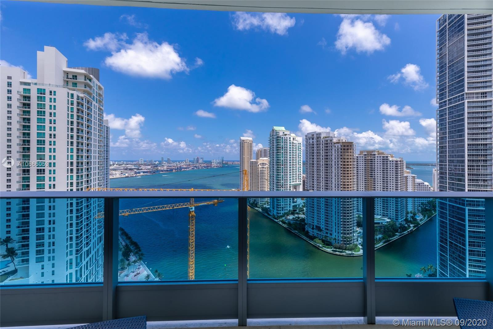 200  Biscayne Boulevard Way #3103 For Sale A10666059, FL