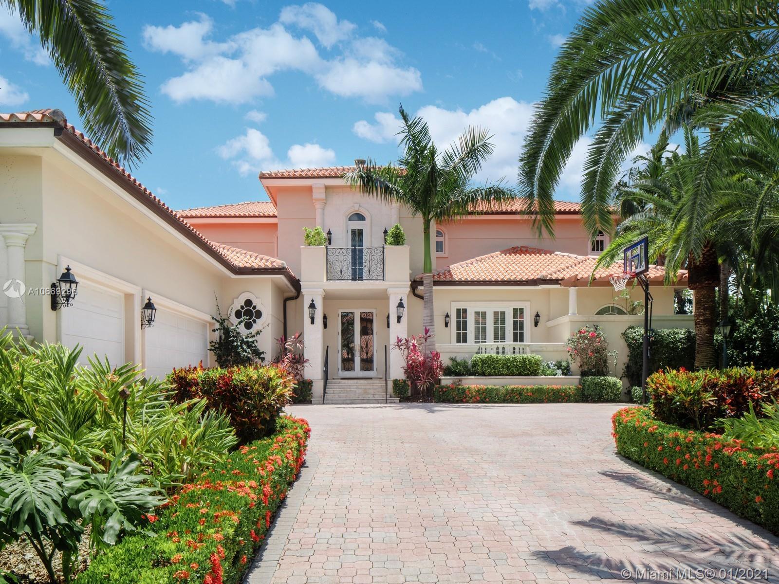 13678  DEERING BAY DR  For Sale A10669296, FL